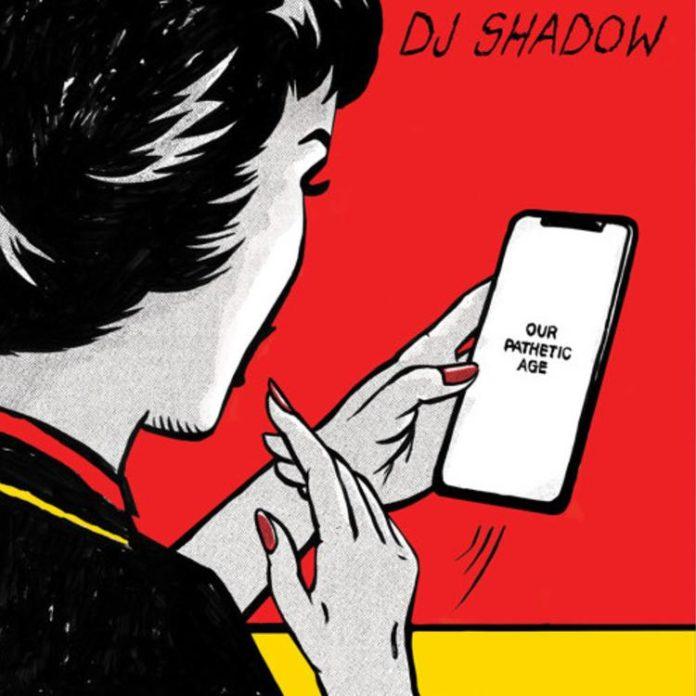 Been Use Ta - DJ Shadow Feat. Pusha T