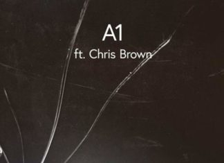 Ignore Me - A1 Feat. Chris Brown