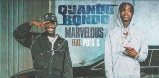 Marvelous - Quando Rondo Feat. Polo G