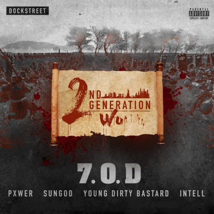 7.O.D - 2nd Generation Wu