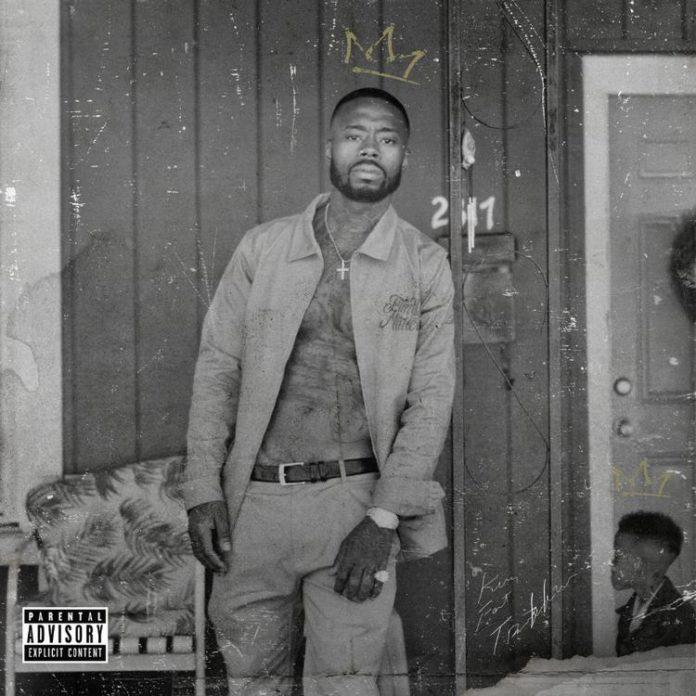 King - Deniro Farrar Feat. Trent The HOOLiGAN