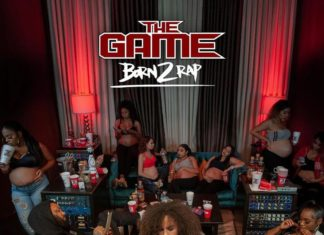 Welcome Home - The Game Feat. Nipsey Hussle