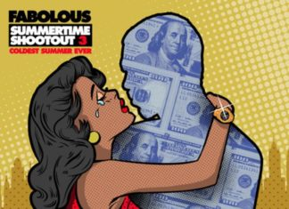 Talk To Me NicelyFabolous Feat. Meek Mill