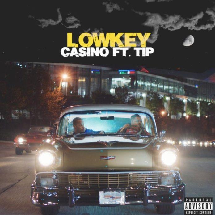 Lowkey - Casino Feat. T.I.