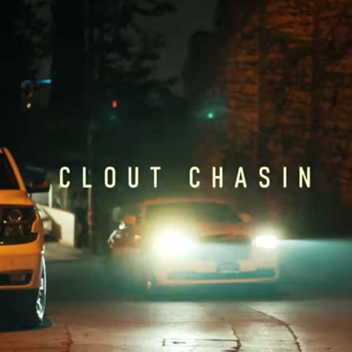 CLOUT CHASIN' - DDG