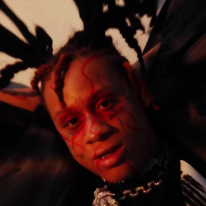 Hate Me - Trippie Redd ft. YoungBoy Never Broke Again