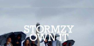 OWN IT - STORMZY feat. ED SHEERAN & BURNA BOY