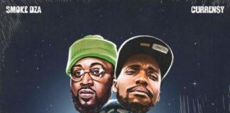 Curren$y & Smoke DZA