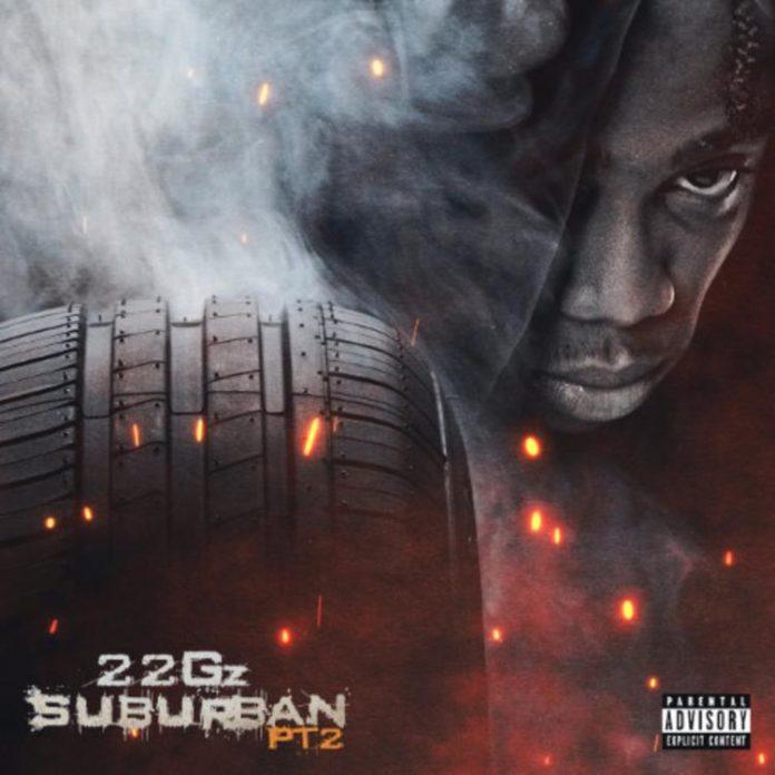 Suburban Pt. 222Gz