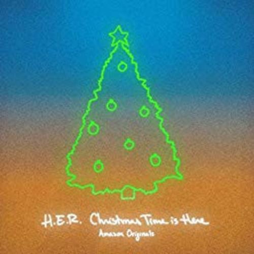Christmas Time Is Here - H.E.R.