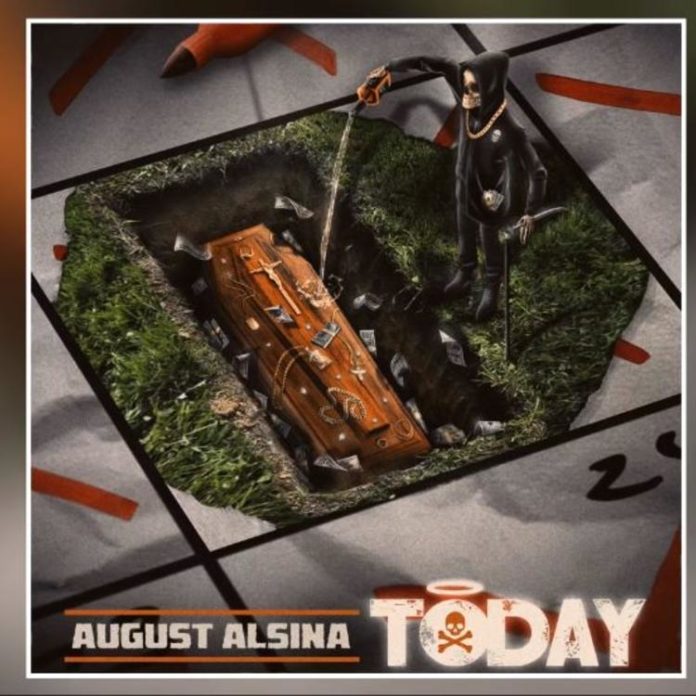 Today - August Alsina