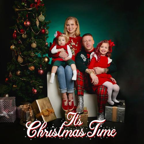 It's Christmas Time - Macklemore Feat. Dan Caplen