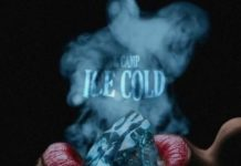 Ice Cold - K Camp