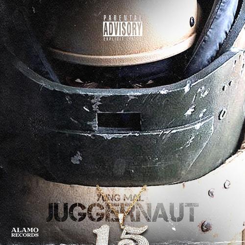 Juggernaut - Yung Mal