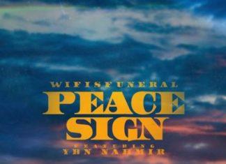 Peace Sign - Wifisfuneral Feat. YBN Nahmir