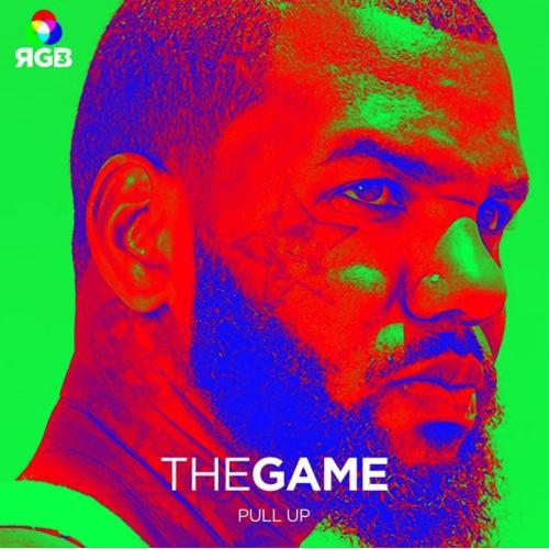 Pull Up - The Game