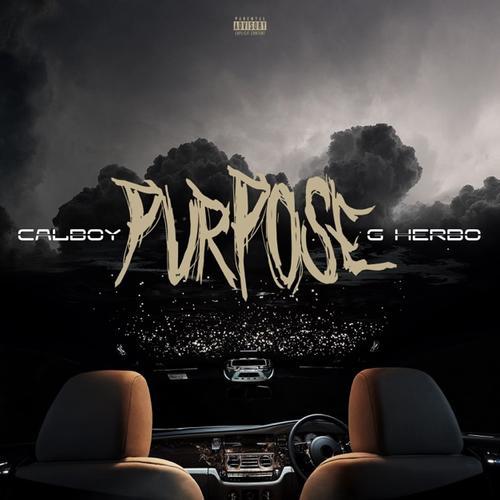 Purpose - Calboy Feat. G Herbo
