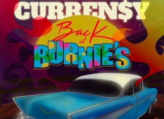 All Work - Curren$y Feat. Young Dolph