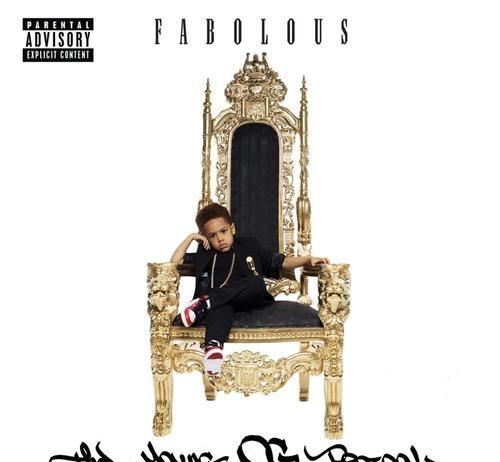 Ball Drop - Fabolous Feat. French Montana