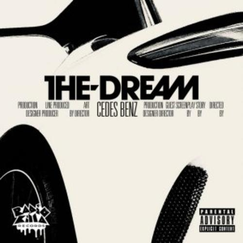 Cedes Benz (Queen & Slim Version) - The-Dream