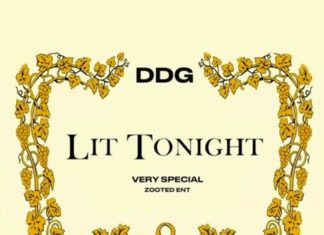 Lit Tonight - DDG