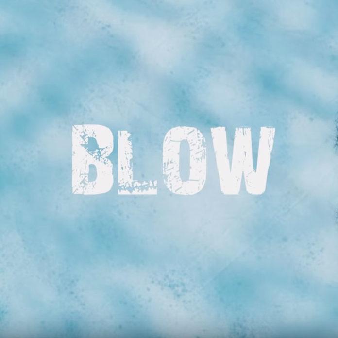 Blow - StarBoy ft. Blaq Jerzee, Wizkid