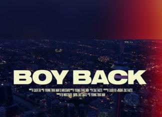 Boy Back - Young Thug ft. Nav