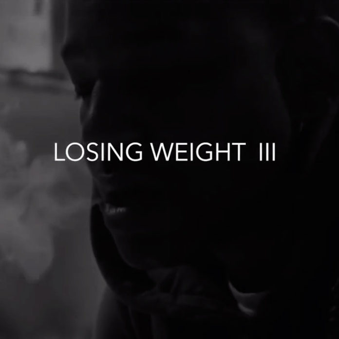 Losing Weight 3 - Cam'ron