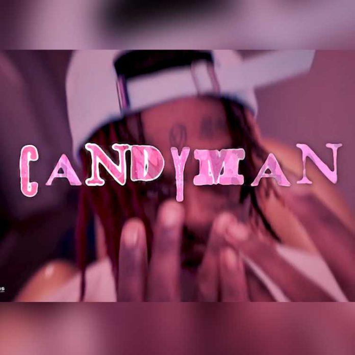 CandyMan - Famous Dex