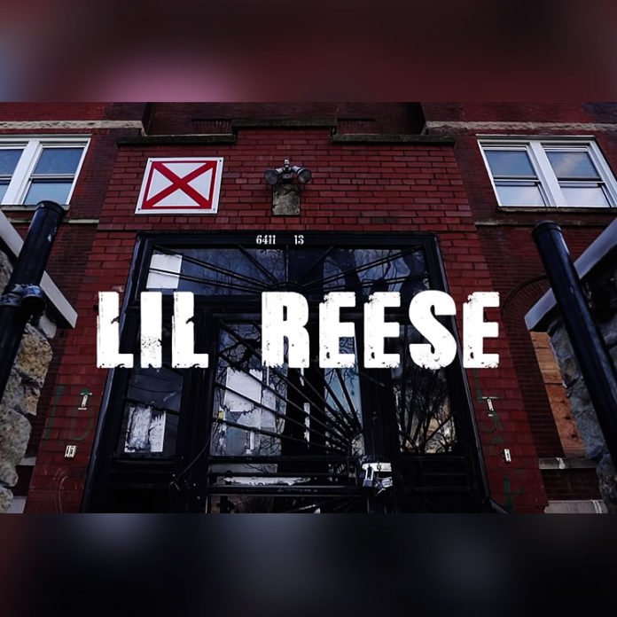 Come Outside - Lil Reese