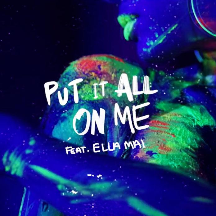 Put It All On Me - Ed Sheeran feat. Ella Mai