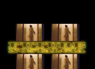 Future Nostalgia - Dua Lipa