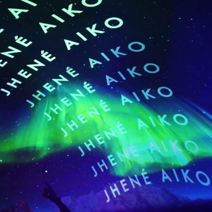 Jhené Aiko - Wisdome.LA