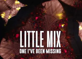 Little Mix - One I've Been Missing (Official Video)