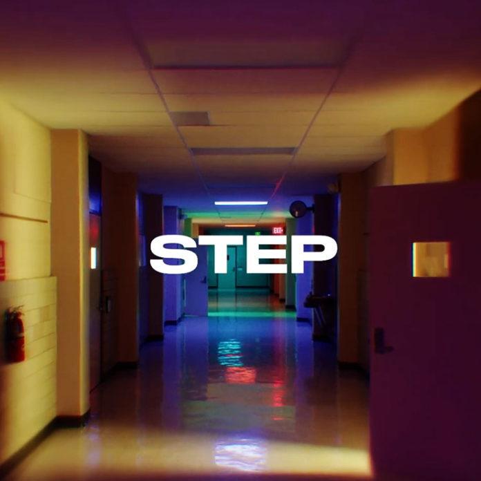 Step - NLE Choppa