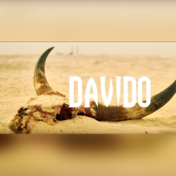 Sweet in the Middle - Davido ft. Wurld, Naira Marley, Zlatan