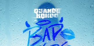 Bad Vibe - Quando Rondo Feat. A Boogie Wit Da Hoodie & 2 Chainz