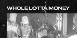 Whole Lotta Money - AB - Produced by Reazy Renegade
