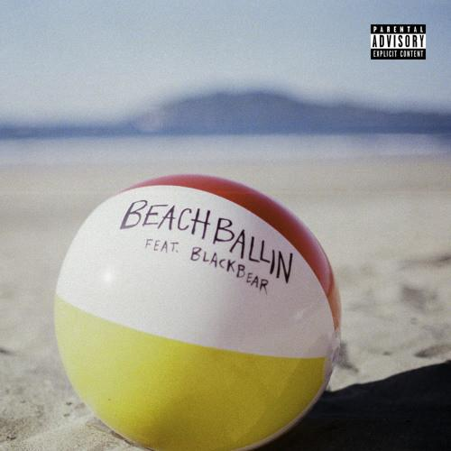 Beach Ballin' - Yung Pinch Feat. blackbear
