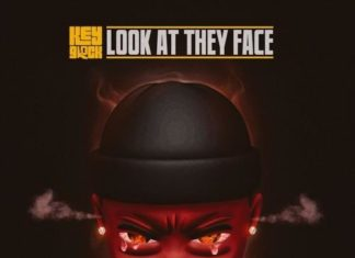 Look At They Face - Key Glock