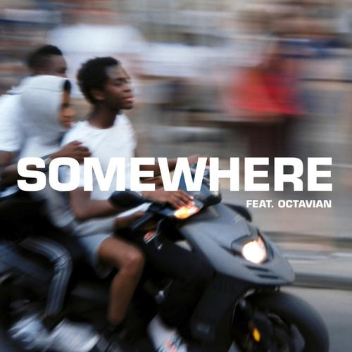 Somewhere - The Blaze Feat. Octavian