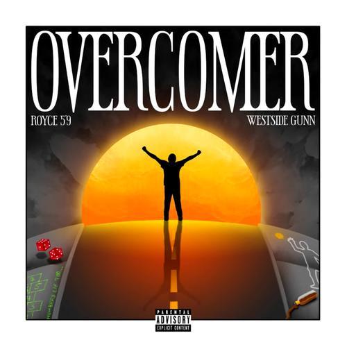 Overcomer - Royce Da 5'9