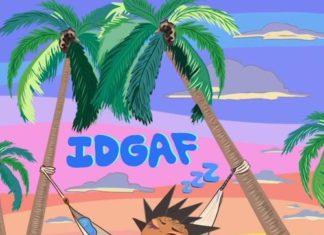 IDGAF - Rico Nasty