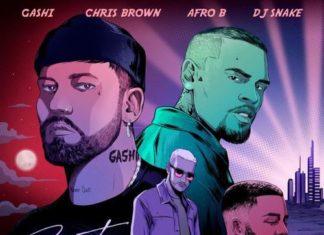 Safety 2020 - GASHI Feat. DJ Snake, Chris Brown & Afro B