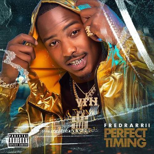 Hellcat - FredRarrii Feat. MoneyBagg Yo