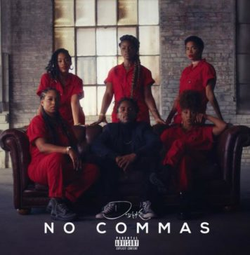No Commas - D Smoke