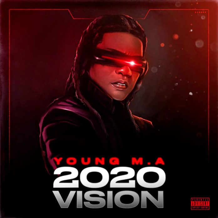 2020 Vision - Young M.A