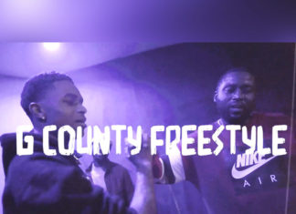 G County (Freestyle) - YBN Almighty Jay