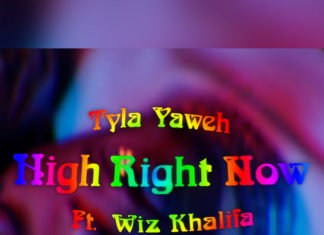 High Right Now - Tyla Yaweh ft. Wiz Khalifa