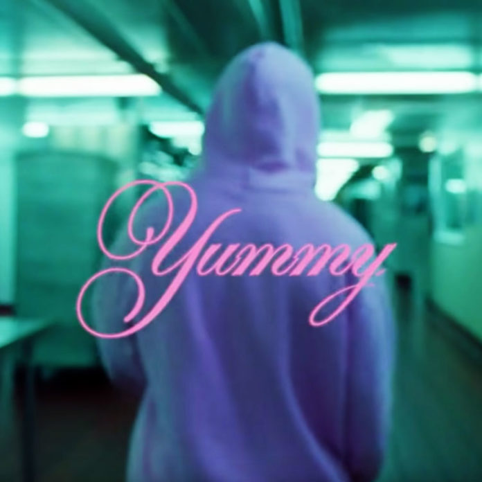 Yummy (Official Video) - Justin Bieber
